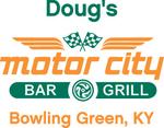 Doug's Motor City - Bowling Green | Delivery Menu